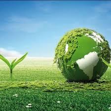 منابع آزمون دکتری محیط زیست