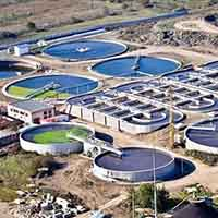 منابع آزمون دکتری مهندسی محیط زیست- آب و فاضلاب