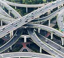 منابع آزمون دکتری مهندسی عمران- حمل و نقل