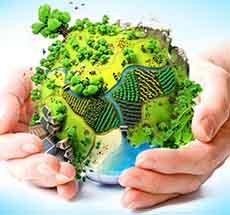 منابع آزمون دکتری علوم و مهندسی محیط زیست