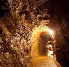 منابع آزمون دکتری مهندسی معدن- استخراج