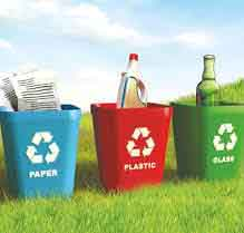 منابع آزمون دکتری مهندسی محیط زیست- مواد زائد جامد