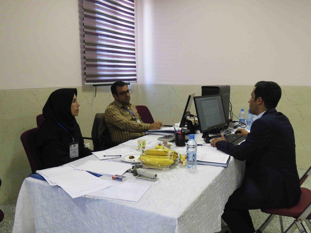 راه های برای موفقیت در مصاحبه دکتری وزارت بهداشت